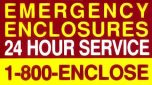 Emergency Enclosures, Inc.