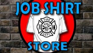 The Job Shirt Store